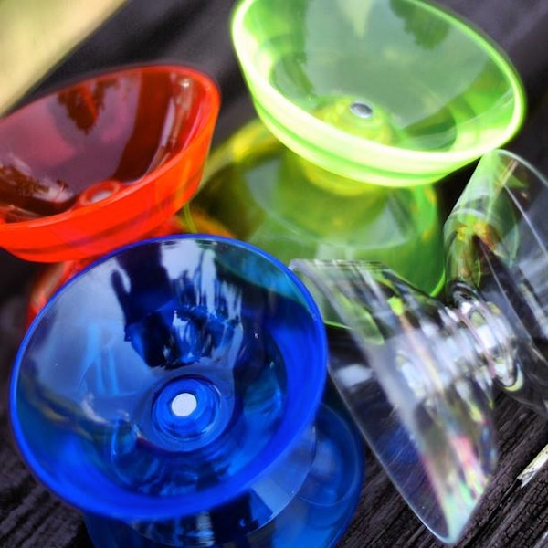 yoyorecreation Aeronaut New Colors AP2013