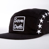 Save Deth Hat