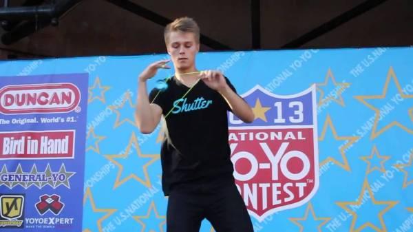 2013 US National YoYo Contest