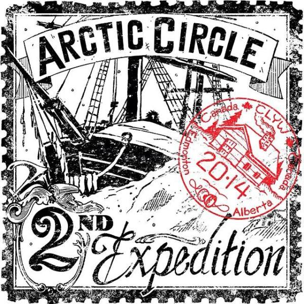 CLYW Arctic Circle Second Expedition Jason Week