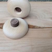 Sullivan Wooden YoYo by TMBR Toys