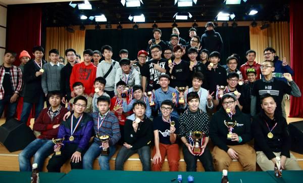 2014 ShenZhen YoYo Contest - ShenZhen, China