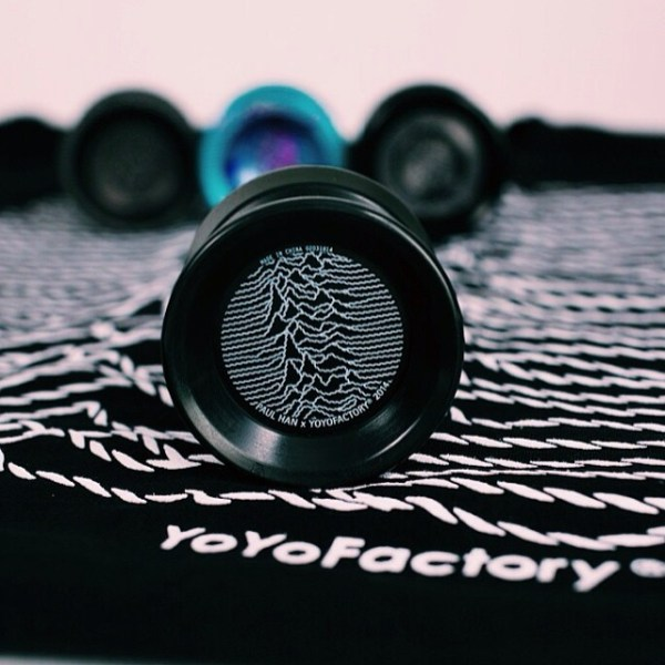 YoYoFactory Pulsar Collection
