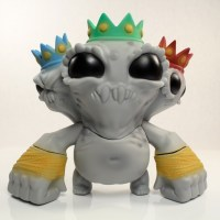 2014 Contest Edition Triple Crown Monster Vinyl Toy