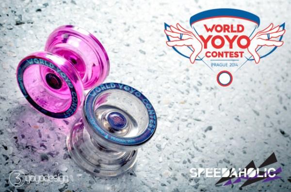 2014 World YoYo Contest Speedaholic