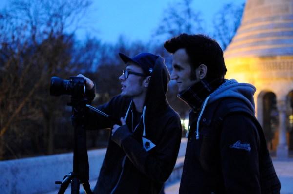 yoyo videography