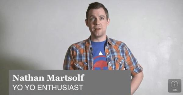 Nathan Martsolf