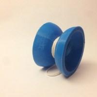 Microsoft 3D Printable YoYo