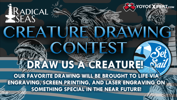 radical-seas-creature-drawing-contest
