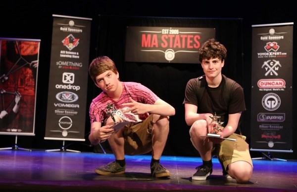 2015 MA States 5A-Finals