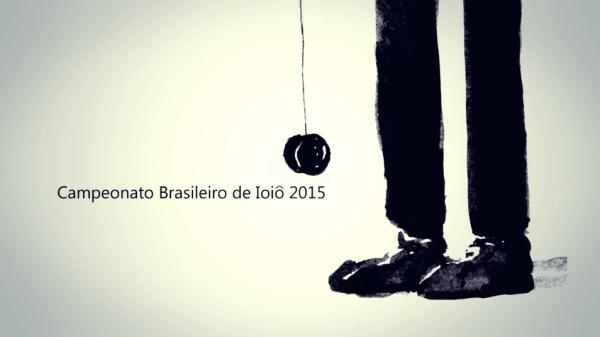 2015 Brazil National YoYo Contest