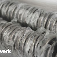 Luftverk - Evora titanium yoyo