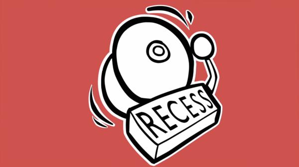 Recess Intl. yoyo