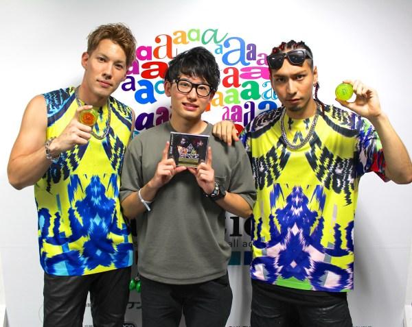 Shu Takada & Future Boyz