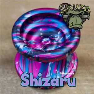 Monkeyfinger 2Evil Shizaru