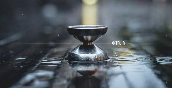 Luftverk Octavia