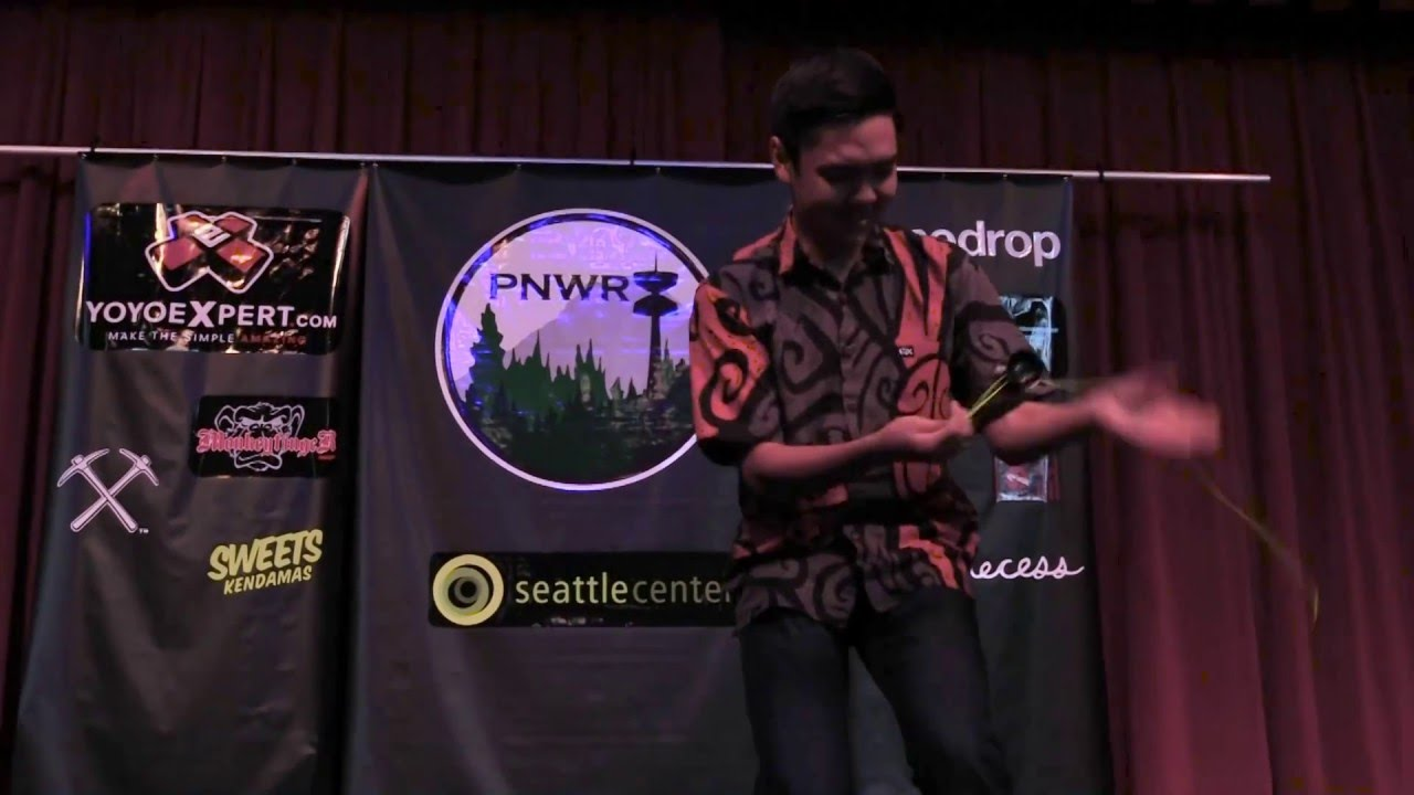 2016 Pacific Northwest Regionals – Results & Video