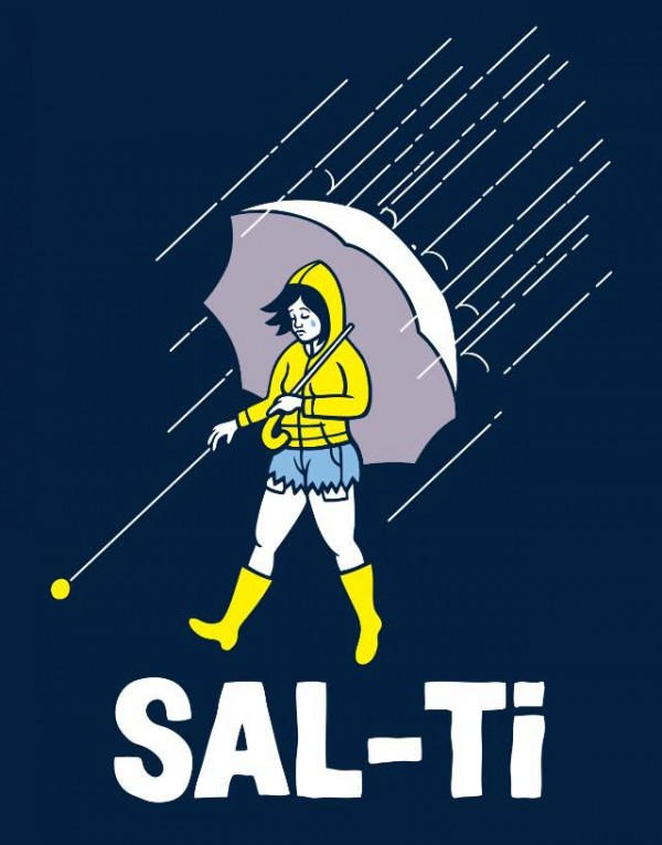 Axis Sal-Ti