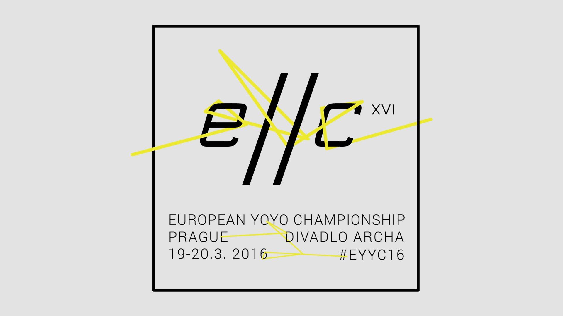 2016 EYYC European YoYo Championship