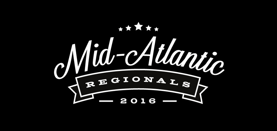 2016 Mid-Atlantic Regionals