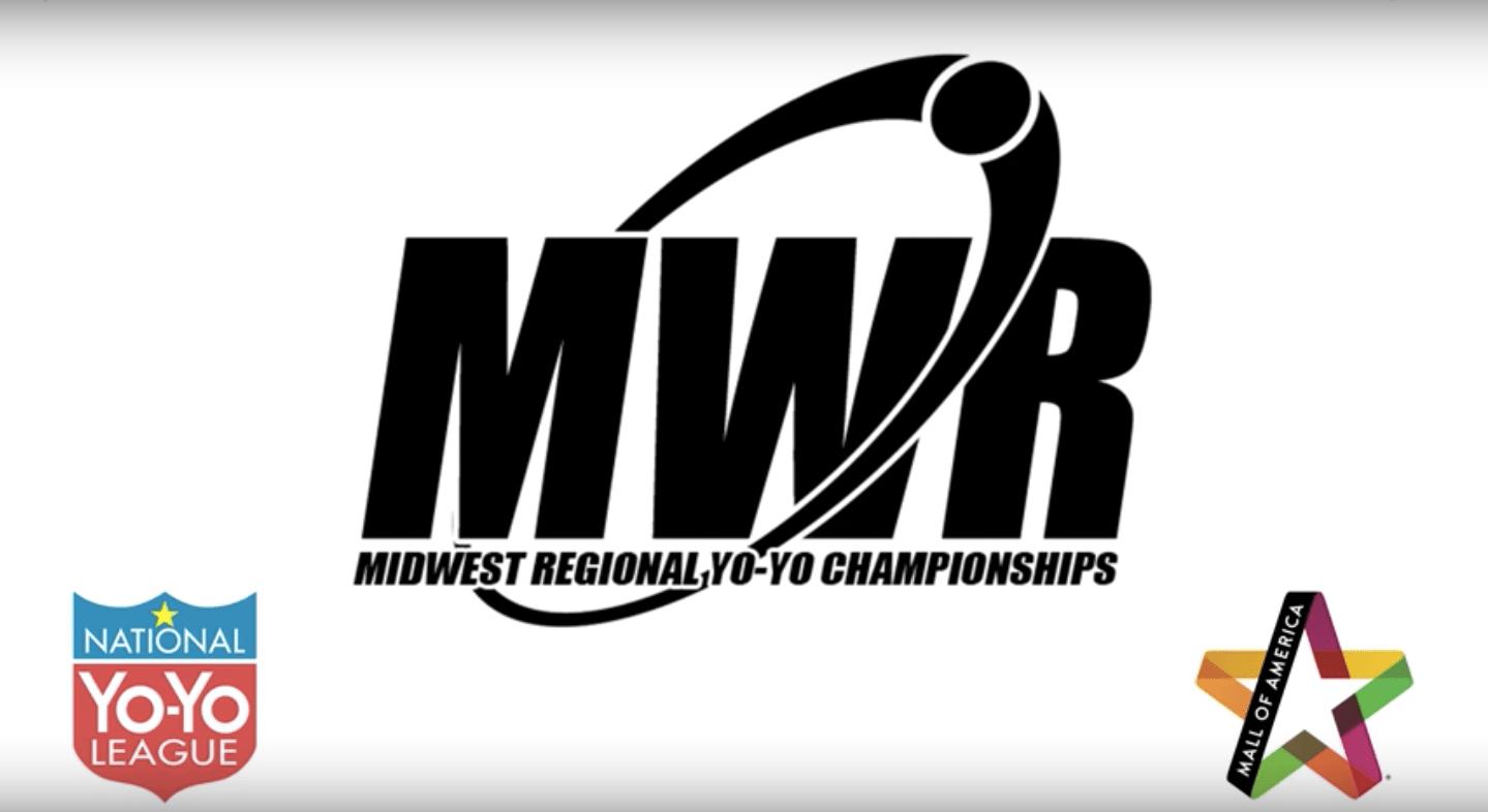 2016 Midwest Regional YoYo Championship