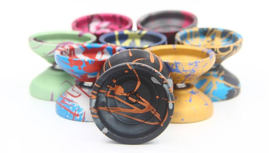 YoYofficer Urban