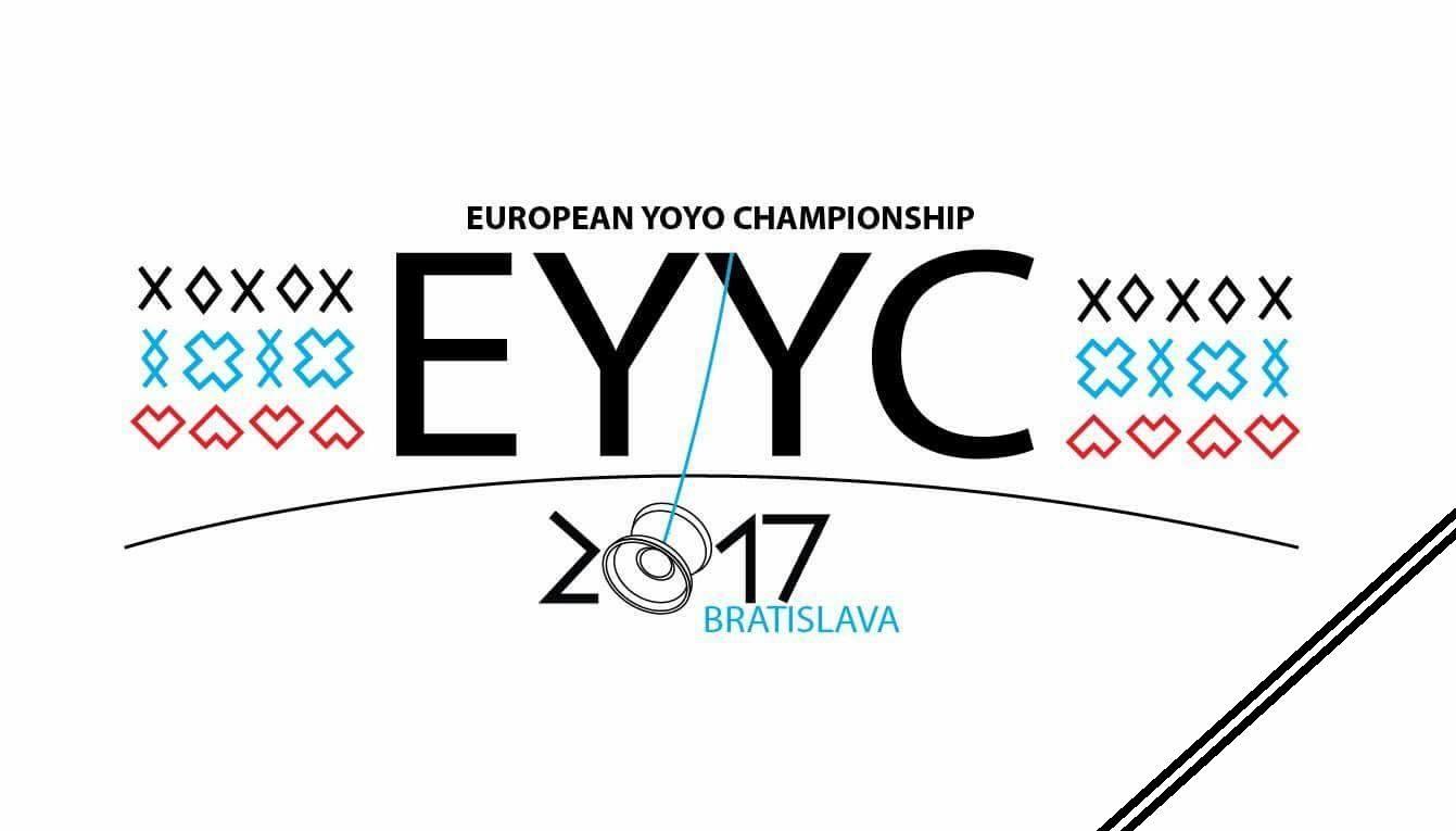 2017 European YoYo Championship EYYC