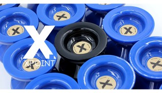 YoYofficer Announces XPoint; First Plastic YoYo