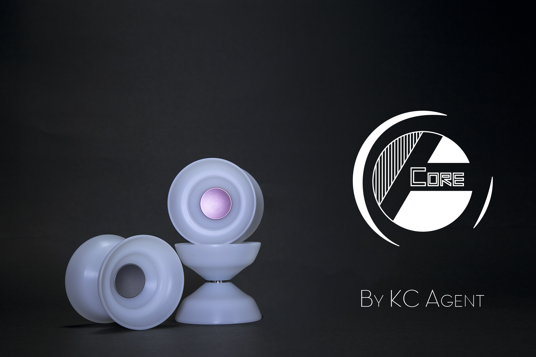 KC Agent Core offstring 4a yoyo