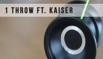 Marcus Koh – 1 Throw ft. Kaiser