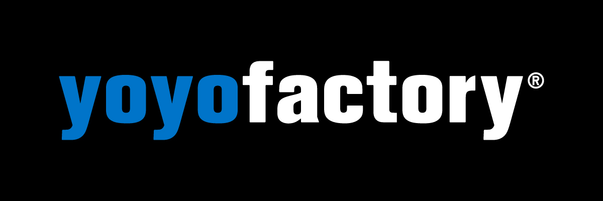 YoYoFactory Logo
