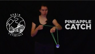 CLYW Cabin Tutorial – Pineapple Catch