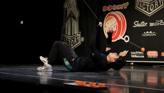 2017 World YoYo Contest – 2A Finals Results