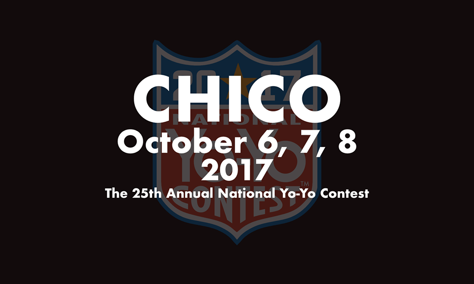 2017 US National YoYo Contest