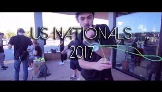 Josh Yee Presents: 2017 US National YoYo Contest