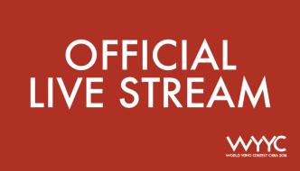 2018 World YoYo Contest – Live Stream