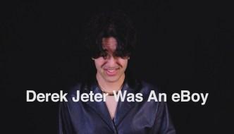 "SFTUTS: Keiran Cooper ""Derek Jeter Was An eBoy"""
