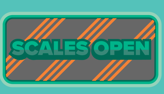 Scales Open Vol. 3 Results & Video