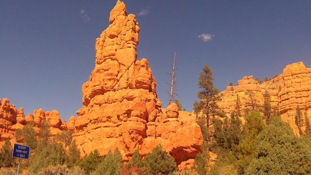 Bryce Canyon photo blog voyage tour du monde https://yoytourdumonde.fr