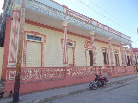 Baracoa à Cuba photo blog voyage tour du monde https://yoytourdumonde.fr