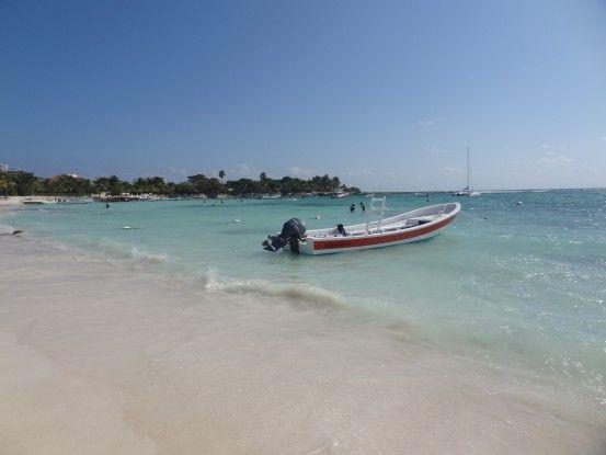 Akumal Mexique Plage snorkeling photo blog voyage tour du monde https://yoytourdumonde.fr