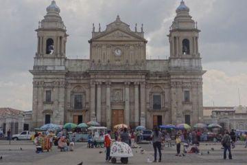 guatemala-city-cathedrale