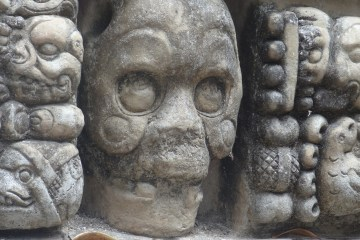 Copan ruine maya photo blog voyage tour du monde travel https://yoytourdumonde.fr