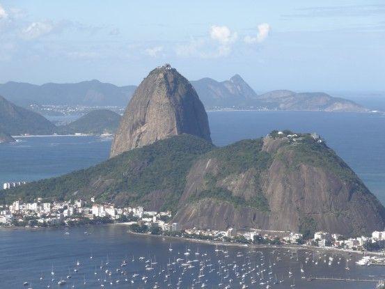 La beauté de Rio de Janeiro au Bresil photo blog voyage tour du monde travel https://yoytourdumonde.fr