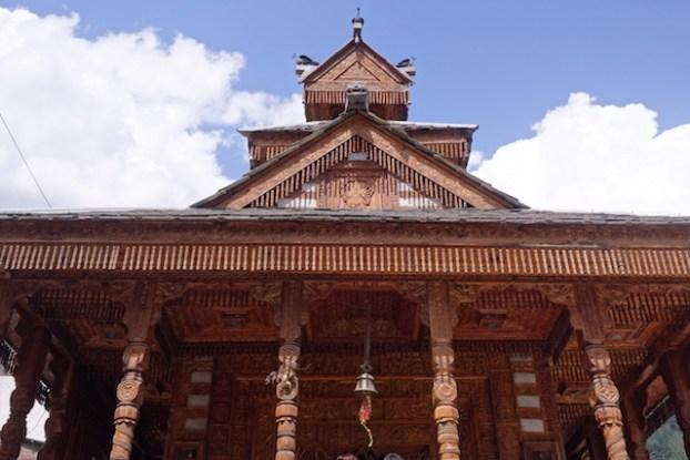 Siyali Mahadev Temple manali inde centre photo tour du monde https://yoytourdumonde.fr