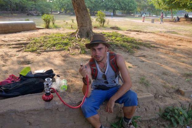 Yohann Taillandier photo blog voyage tour du monde