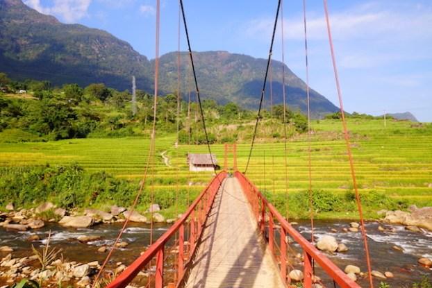 Ponts sapa vietnam photo blog tour du monde https://yoytourdumonde.fr