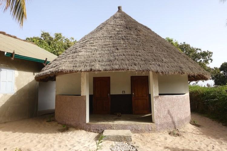 campement «Chez Cikindo» ile des féticheurs sénégal casamance photo blog voyage tour du monde https://yoytourdumonde.fr