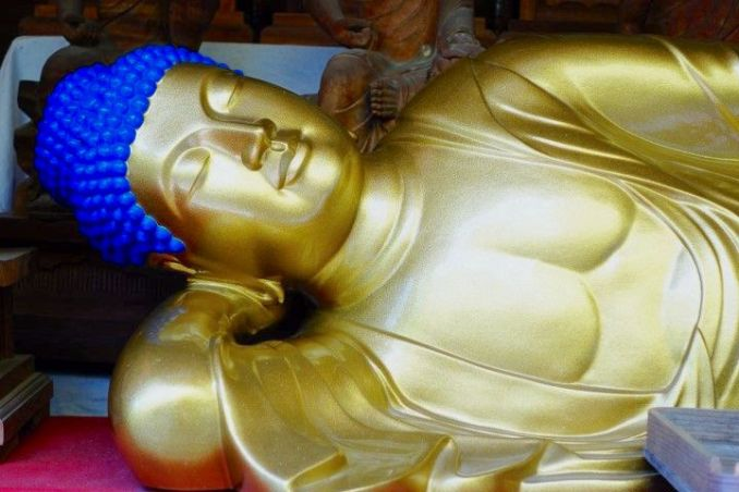 Miyajima photo blog voyage bouddha tour du monde https://yoytourdumonde.fr