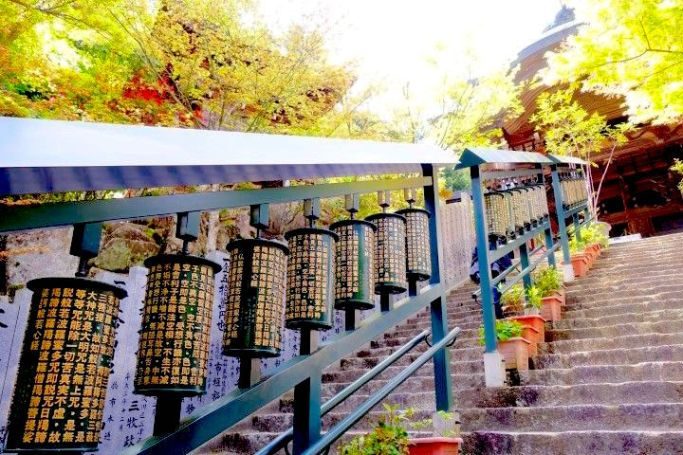 Miyajima japon photo blog tour du monde https://yoytourdumonde.fr